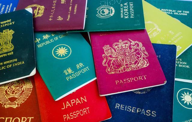 3 cuốn hộ chiếu quyền lực nhất thế giới đều thuộc về các quốc gia châu Á - Ảnh 1.