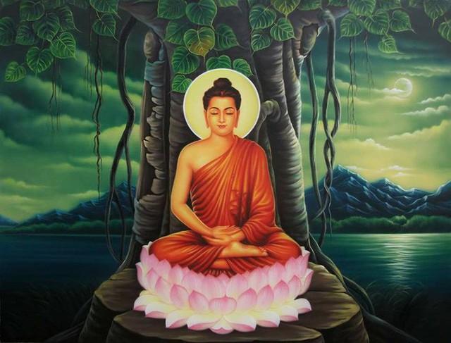 13 bài học từ những lời răn dạy của Đức Phật: Làm được điều số 2 tất sẽ sống hạnh phúc - Ảnh 6.