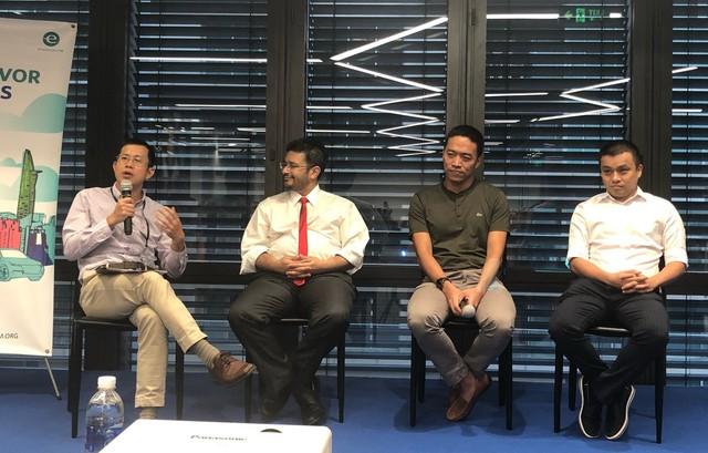 CEO VNG - Lê Hồng Minh: Nếu muốn xây dựng những doanh nghiệp tỷ USD tiếp theo của Việt Nam thì ý tưởng mới là một trong những nhân tố quyết định - Ảnh 1.