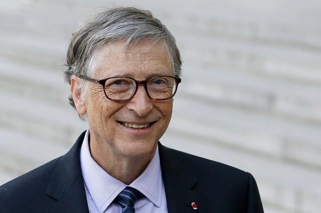 Nếu vẫn loay hoay làm giàu bằng cách khởi nghiệp, cuốn sách này chính là kim chỉ nam bạn cần: Bill Gates viết lời tựa, COO của Facebook khuyên đọc - Ảnh 3.