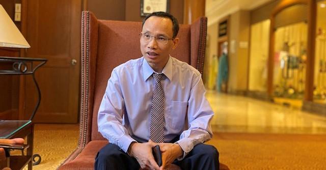 Viện trưởng VEPR: Lo ngại về kỹ năng của lao động Việt - Ảnh 1.