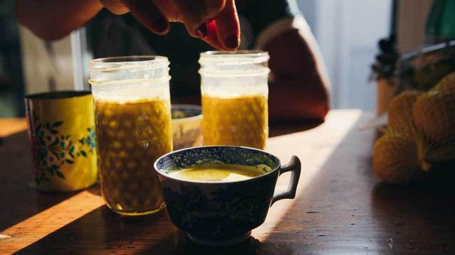Uống sữa pha cùng thứ này hàng ngày, bạn sẽ giảm hẳn lo ngại mắc bệnh tim mạch, tiểu đường, ung thư - Ảnh 4.