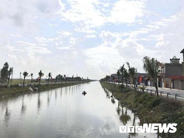 Cận cảnh tuyến đường gần 1.300 tỷ đồng vừa khánh thành ở Hải Phòng - Ảnh 6.