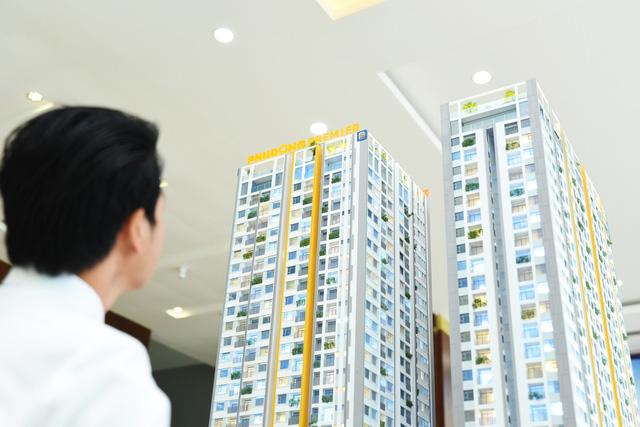 Hiến kế để giấc mơ mua nhà của người trẻ tại TP.HCM thành hiện thực - Ảnh 2.