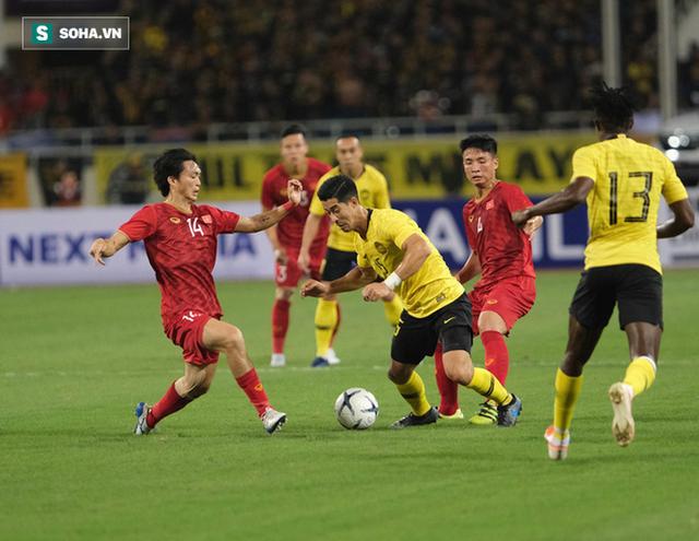 HLV Park Hang-seo chính thức gạch tên Tuấn Anh, chốt danh sách 23 cầu thủ đấu Indonesia - Ảnh 1.