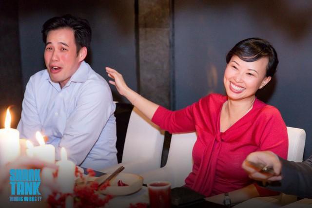 """Cuộc sống sau thương trường của 2 nữ Shark Tank Việt: Hoa hồng có gai nhọn vẫn là hoa, phụ nữ """"thép"""" vẫn là vợ hiền mẹ đảm - Ảnh 5."""