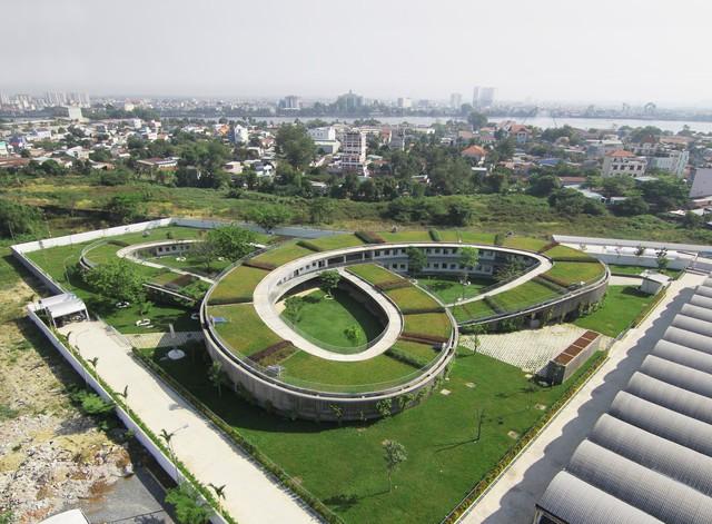 """KTS Võ Trọng Nghĩa: """"So với sự giác ngộ, việc trở thành kiến trúc sư nổi tiếng chỉ là điều vô nghĩa"""" - Ảnh 9."""
