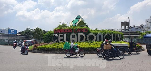 Cận cảnh dự án của Gamuda Land bị đề nghị thu hồi 514 tỷ đồng - Ảnh 1.