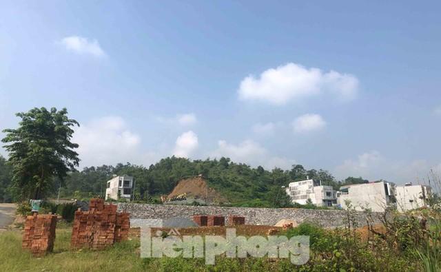 Thanh tra toàn diện dự án đô thị hơn 400 tỷ của Kosy ở Lào Cai - Ảnh 2.