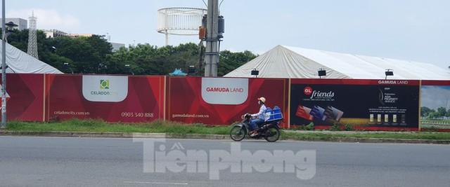 Cận cảnh dự án của Gamuda Land bị đề nghị thu hồi 514 tỷ đồng - Ảnh 15.