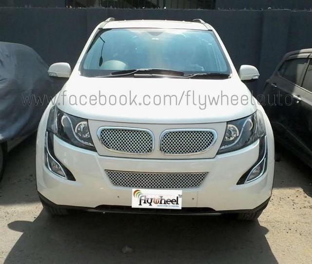 Biến ô tô giá rẻ thành xe sang BMW, sở thích của dân chơi Ấn - Ảnh 5.
