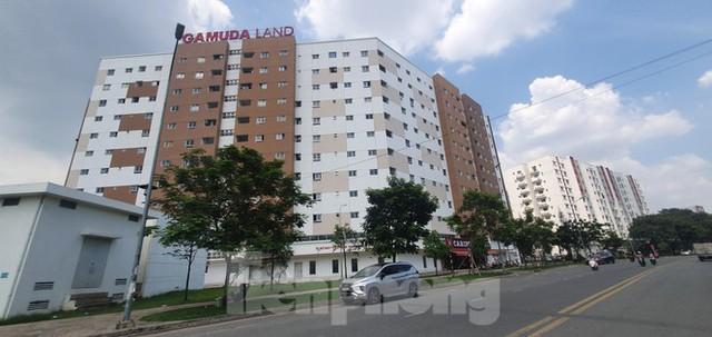 Cận cảnh dự án của Gamuda Land bị đề nghị thu hồi 514 tỷ đồng - Ảnh 7.