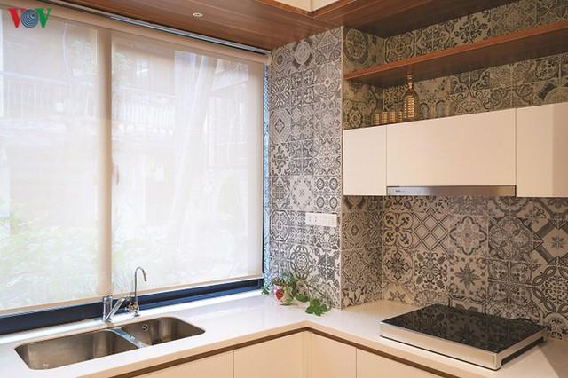 Cải tạo căn hộ cũ thành không gian sống đẹp - Ảnh 10.