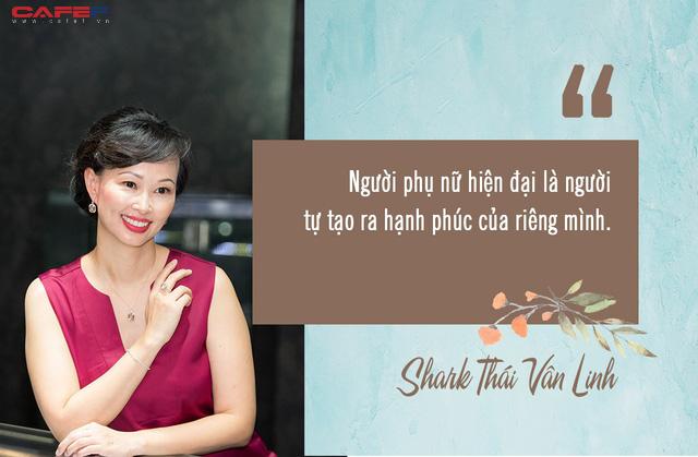 """Cuộc sống sau thương trường của 2 nữ Shark Tank Việt: Hoa hồng có gai nhọn vẫn là hoa, phụ nữ """"thép"""" vẫn là vợ hiền mẹ đảm - Ảnh 9."""