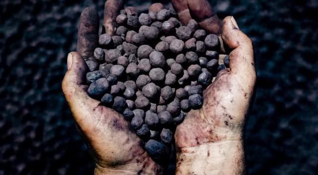 Xin xuất khẩu quặng sắt vì trong nước không có nhu cầu - Ảnh 1.