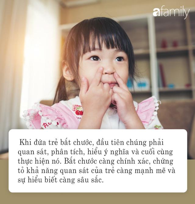 5 đặc điểm nhận diện trẻ thông minh từ sớm, điều số 4 gây bất ngờ vì bé nào có nó cha mẹ cũng lo sốt vó - Ảnh 2.