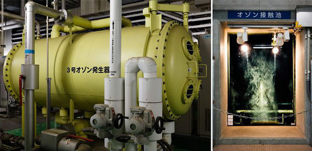 Quy trình xử lý nước sinh hoạt ở Nhật Bản: Người Việt đọc xong sẽ nghĩ gì? - Ảnh 3.