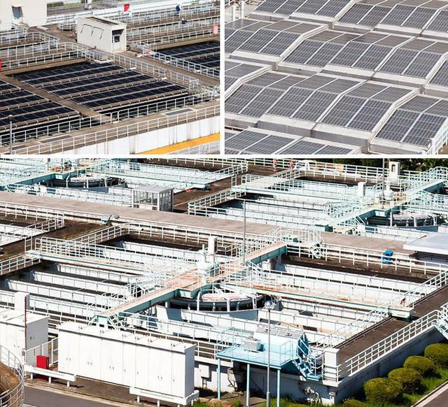 Quy trình xử lý nước sinh hoạt ở Nhật Bản: Người Việt đọc xong sẽ nghĩ gì? - Ảnh 4.