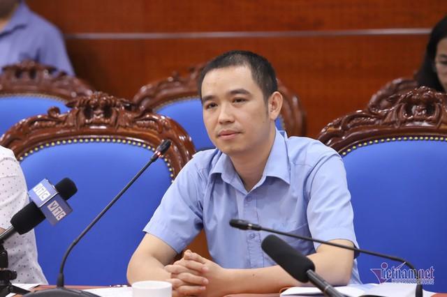 Phó GĐ nước sạch sông Đà: Chúng tôi là nạn nhân chịu thiệt hại nhất - Ảnh 4.