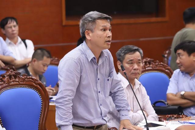 Phó GĐ nước sạch sông Đà: Chúng tôi là nạn nhân chịu thiệt hại nhất - Ảnh 6.