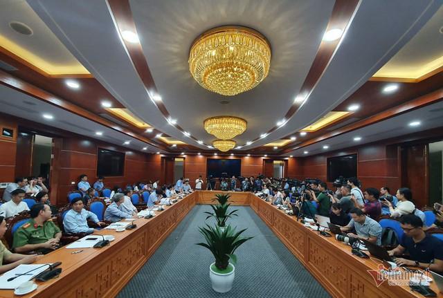 Phó GĐ nước sạch sông Đà: Chúng tôi là nạn nhân chịu thiệt hại nhất - Ảnh 8.