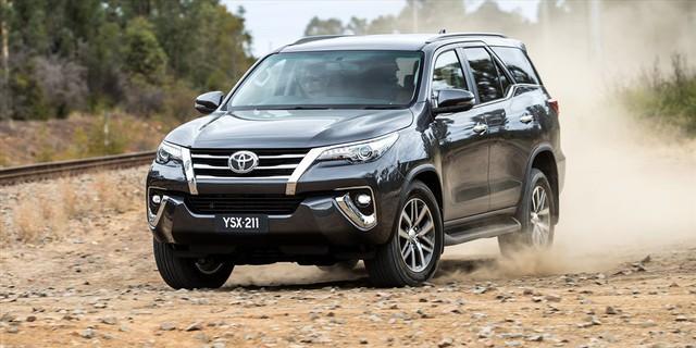 Bất ngờ về giá xe nhập khẩu tại Việt Nam so với các nước trong khu vực - Ảnh 2.
