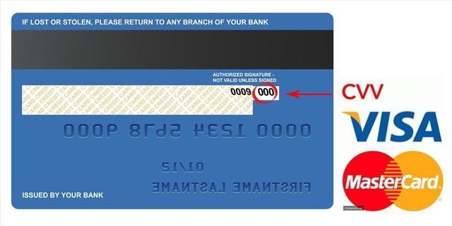 Mất tiền vì thói quen đưa thẻ tín dụng cho nhân viên nhà hàng quẹt hộ - Ảnh 1.