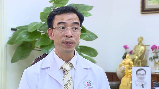 Thủ phạm chính gây ra bệnh đột quỵ: Người Việt Nam có tỷ lệ mắc rất cao mà không biết - Ảnh 1.