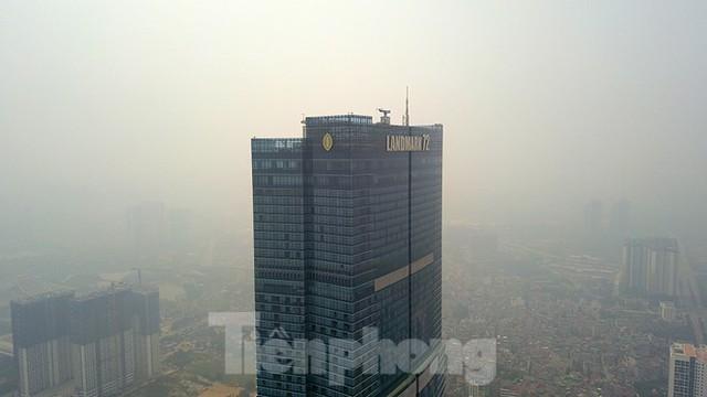 Chiêm ngưỡng top 3 tòa nhà cao nhất Hà Nội qua góc nhìn Flycam - Ảnh 3.