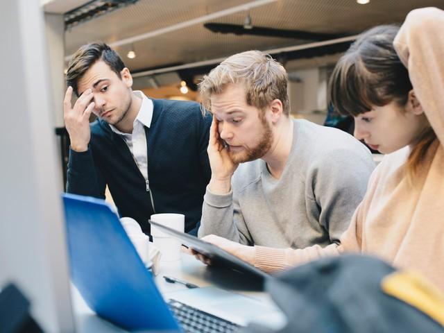 5 kiểu nhân viên sếp cực ghét, cả đời không có cơ hội được thăng tiến, tăng lương - Ảnh 2.