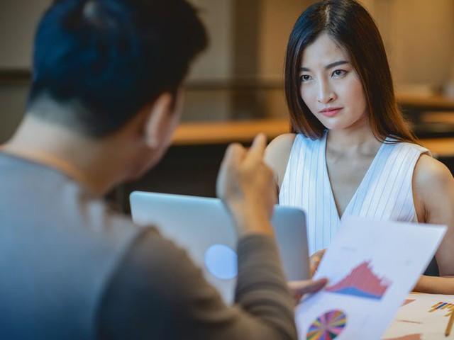 5 kiểu nhân viên sếp cực ghét, cả đời không có cơ hội được thăng tiến, tăng lương - Ảnh 3.