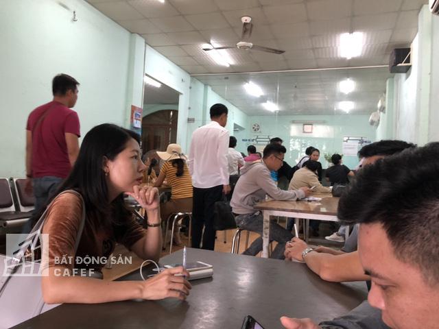 Nở rộ đầu tư đất Nhơn Trạch (Đồng Nai) - Ảnh 2.