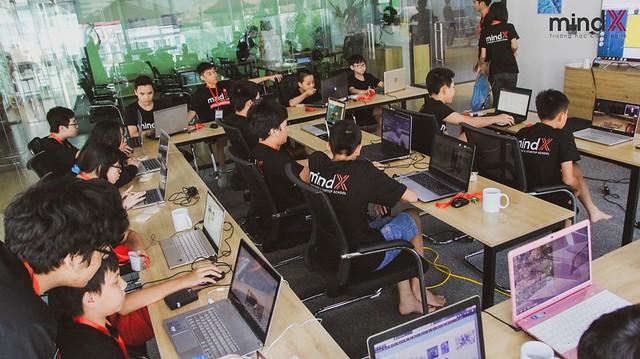 """Founder MindX: Hành trình kỳ diệu của 9x từ Top 3 đại sứ sinh viên Google Đông Nam Á đến nửa triệu USD cho dự án """"Little Sillicon Valley"""" - Ảnh 1."""