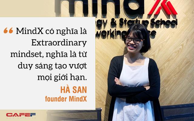 """Founder MindX: Hành trình kỳ diệu của 9x từ Top 3 đại sứ sinh viên Google Đông Nam Á đến nửa triệu USD cho dự án """"Little Sillicon Valley"""" - Ảnh 7."""