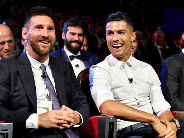 1 bài đăng của Ronaldo trên Instagram có giá gần 1 triệu USD - Ảnh 2.