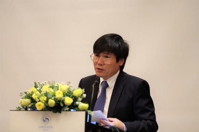 Cục trưởng nói về cơ hội của các hãng hàng không mới - Ảnh 1.