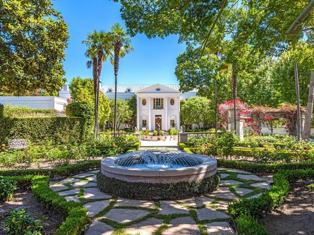 Dinh thự đắt nhất tại Mỹ được rao bán 225 triệu USD - Ảnh 1.
