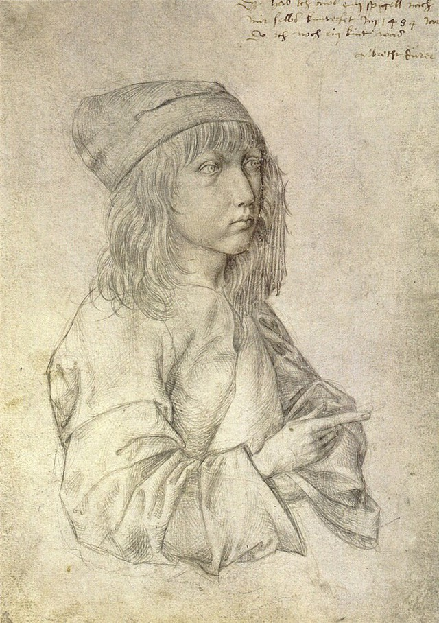 Hy sinh để em trai trở thành họa sĩ, ngày em thành danh, anh trai tiết lộ sự thật đau lòng - Ảnh 1.