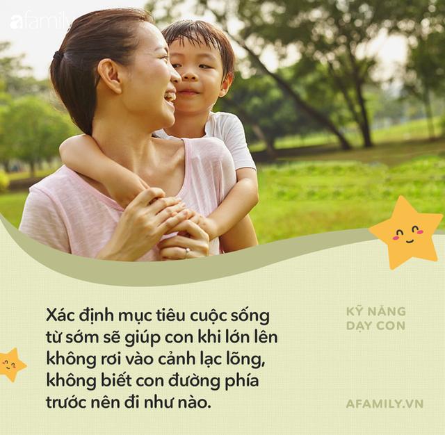 Bố mẹ dạy con 6 kỹ năng thiết yếu này càng sớm, con càng có nhiều cơ hội thành công trong tương lai - Ảnh 1.