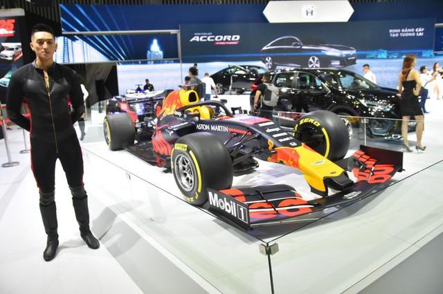 Gần 100 mẫu ôtô mới số 1 trình diễn tại Vietnam Motor Show 2019 - Ảnh 13.