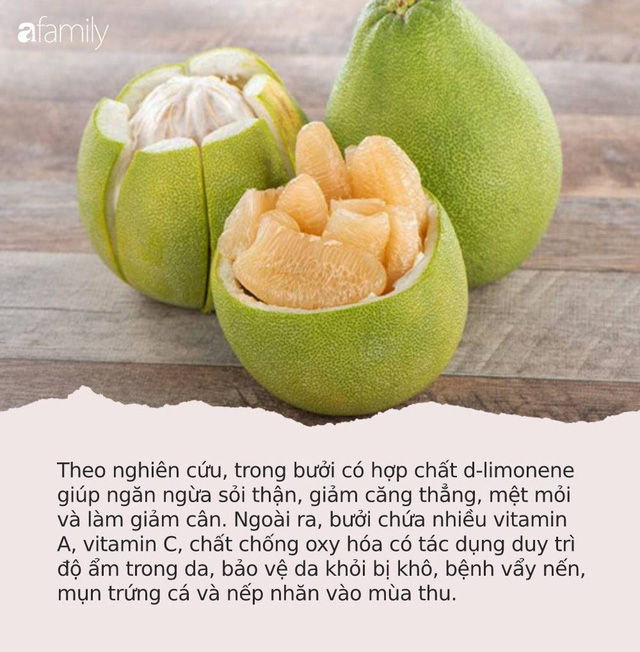 6 cốc sinh tố mát lành, ngọt lịm để bồi bổ sức khỏe trong mùa thu, chống lại mọi bệnh tật - Ảnh 2.