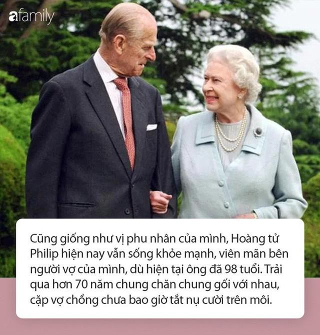 Đây chính là bí quyết giúp Nữ hoàng Anh dù 93 tuổi vẫn mạnh khỏe, minh mẫn, có thể tự lái xe ô tô - Ảnh 2.