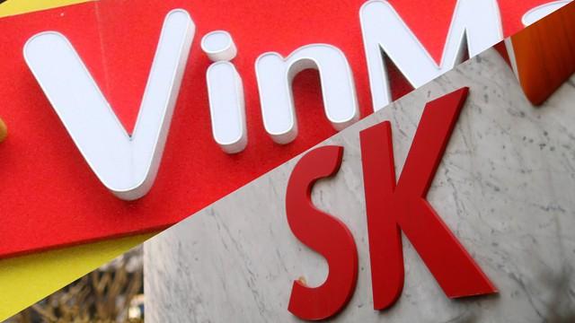 Từ M&A 1 tỷ USD giữa SK và Vingroup, thấy gì về xu hướng đầu tư nước ngoài vào Việt Nam? - Ảnh 2.