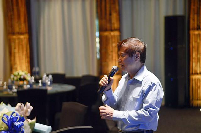 Nhà sáng lập xúc xích Đức Việt: Cất bằng tiến sĩ toán học vào tủ vì gia đình đói, 4 lần chuyển nghề trước khi xây công ty bán được 32 triệu USD - Ảnh 1.