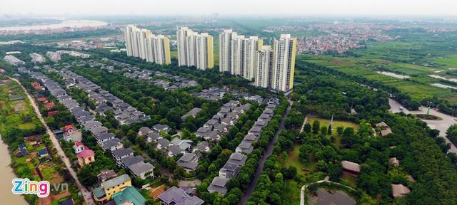 Các dự án tích hợp quy mô lớn tiếp tục chiếm lĩnh thị trường nhà ở tại Hà Nội, Tp.HCM và các tỉnh vệ tinh, các CĐT nên làm theo cách này - Ảnh 1.