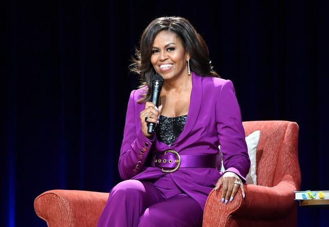 Sở hữu phẩm chất ưu tú này, Michelle Obama đã thuyết phục nhà tuyển dụng trong 1 nốt nhạc, gây ấn tượng chục năm chưa phai: Ứng viên nên biết khi đi phỏng vấn! - Ảnh 2.