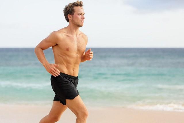 Nam giới có 5 việc quan trọng nên làm vào buổi sáng: Cải thiện sức khỏe đáng ngạc nhiên - Ảnh 1.