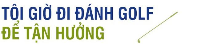 """Golfer chuyên nghiệp số 1 Việt Nam – Trần Lê Duy Nhất: """"Áp lực ở giải VPGA vì mọi người nghĩ, tôi chơi thì phải là người thắng"""" - Ảnh 2."""