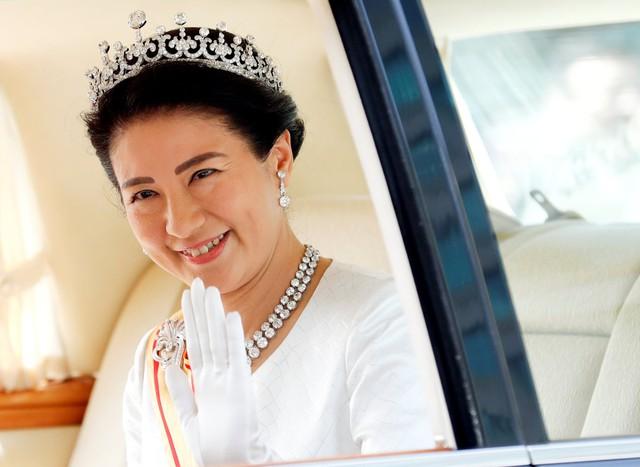 Con đường đầy máu và nước mắt của Hoàng hậu Masako với cuộc sống khắc nghiệt trong hoàng gia Nhật Bản: Từ nữ thường dân tới người phụ nữ quyền lực luôn đau đáu một nỗi niềm  - Ảnh 1.