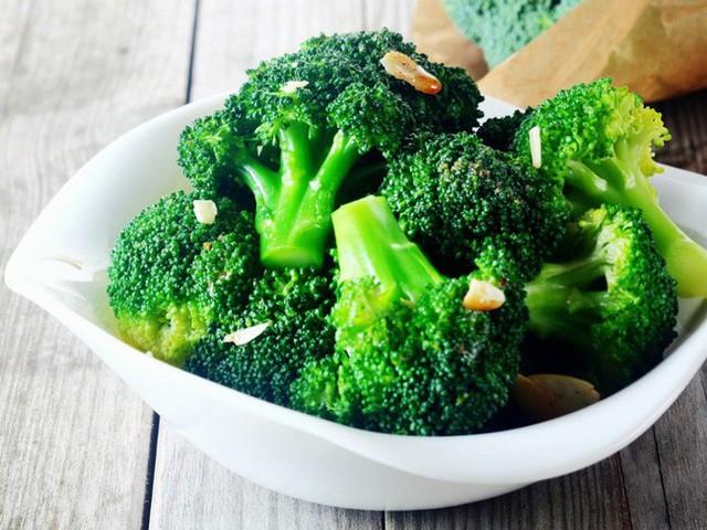 Viện Ung thư Hoa Kỳ công bố: 12 loại thực phẩm tự nhiên chống ung thư vô cùng tốt - Ảnh 2.